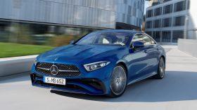 Mercedes Benz CLS 2021 (3)