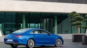 Mercedes Benz CLS 2021 (33)