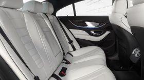 Mercedes Benz CLS 2021 (34)