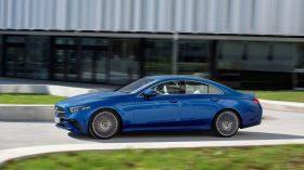 Mercedes Benz CLS 2021 (4)