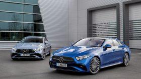 Mercedes Benz CLS 2021 (69)