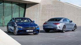 Mercedes Benz CLS 2021 (70)