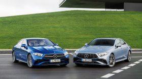 Mercedes Benz CLS 2021 (71)