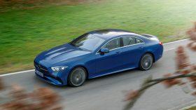 Mercedes Benz CLS 2021 (8)
