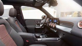 Mercedes Benz EQB 2022 (12)
