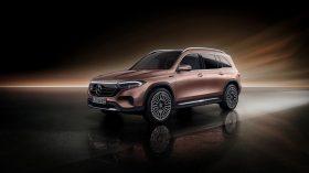 Mercedes Benz EQB 2022 (41)
