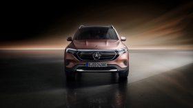 Mercedes Benz EQB 2022 (46)