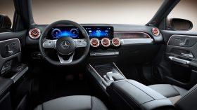 Mercedes Benz EQB 2022 (52)