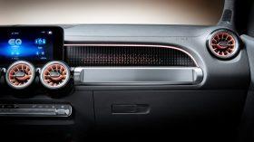 Mercedes Benz EQB 2022 (55)