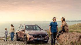 Mercedes Benz EQB 2022 (6)