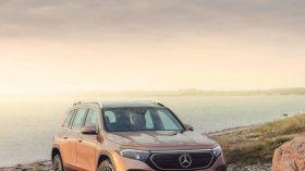 Mercedes Benz EQB 2022 (9)
