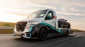 Mercedes Benz Sprinter Petronas Edition by Kegger (1)