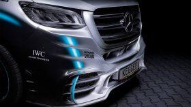 Mercedes Benz Sprinter Petronas Edition by Kegger (13)
