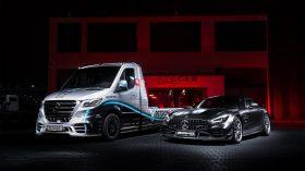 Mercedes Benz Sprinter Petronas Edition by Kegger (16)