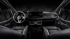 Mercedes Benz Sprinter Petronas Edition by Kegger (17)
