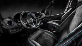 Mercedes Benz Sprinter Petronas Edition by Kegger (18)