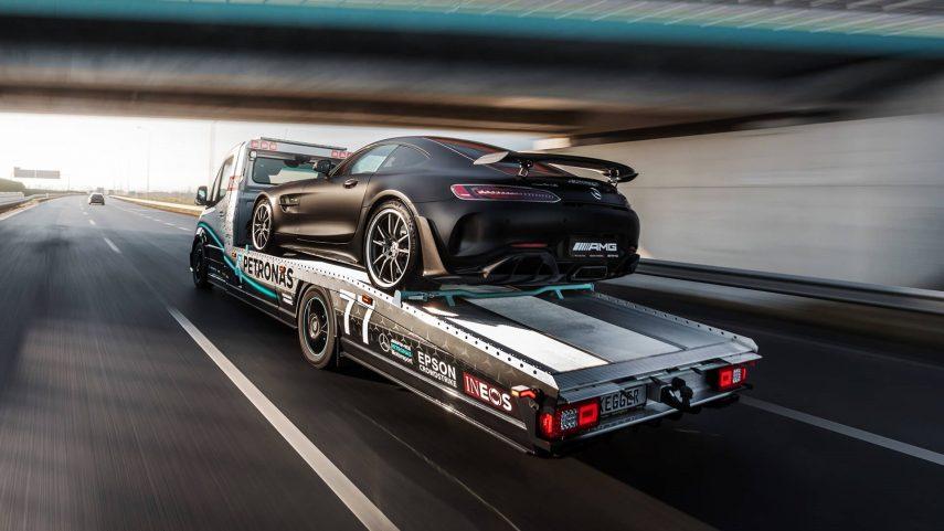 Mercedes Benz Sprinter Petronas Edition by Kegger (3)