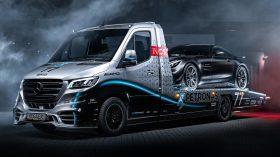 Mercedes Benz Sprinter Petronas Edition by Kegger (4)
