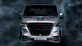 Mercedes Benz Sprinter Petronas Edition by Kegger (6)