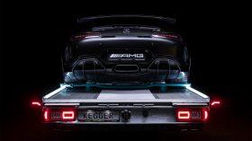 Mercedes Benz Sprinter Petronas Edition by Kegger (7)