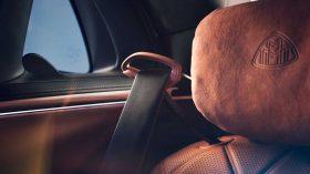 Mercedes Maybach S480 2021 China (13)
