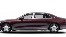 Mercedes Maybach S480 2021 China (16)