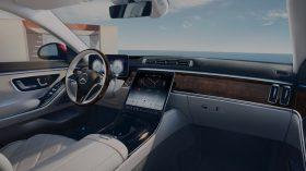 Mercedes Maybach S480 2021 China (8)