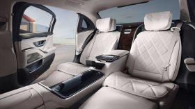 Mercedes Maybach S480 2021 China (9)
