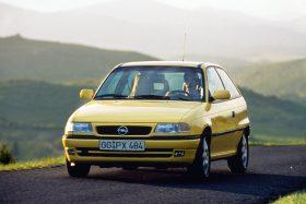Opel Astra 3p Sport 18 1994 1