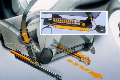 Opel Astra seguridad 1