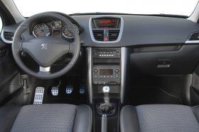 Peugeot 207 RC SW 2007 3
