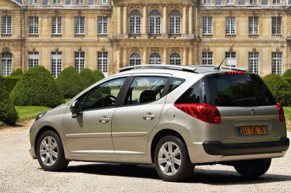 Peugeot 207 SW 2007 3