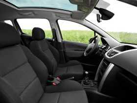 Peugeot 207 SW 2007 7