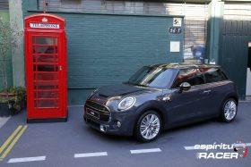 Presentacion MINI F56 en Madrid 2014 3