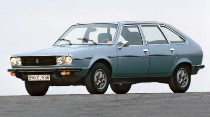 Renault 30 TS 2