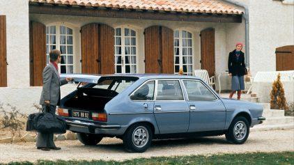Renault 30 TS 3