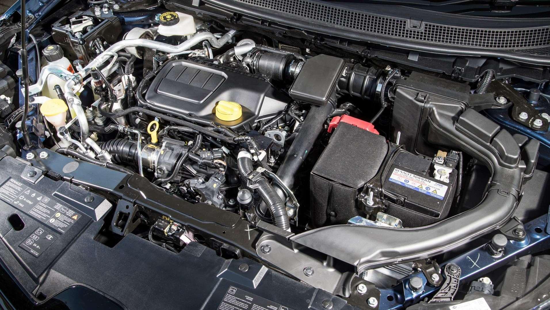 Renault abandona el desarrollo de sus mecánicas diésel