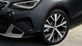 SEAT Arona 2021 Xperience Dark Camouflage (8)