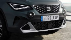 SEAT Arona 2021 Xperience Dark Camouflage (9)