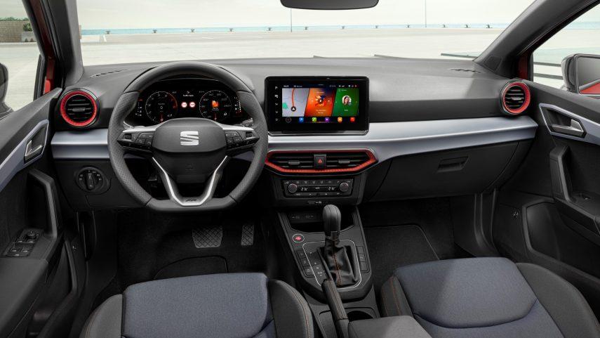SEAT Ibiza FR 2021 (10)