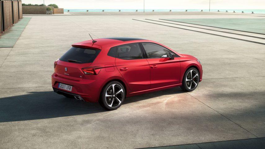 SEAT Ibiza FR 2021 (7)