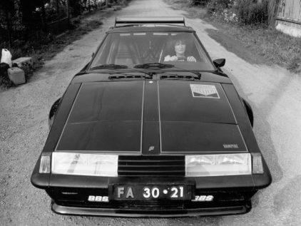Skoda 110 Super Sport Ferat 1981 2