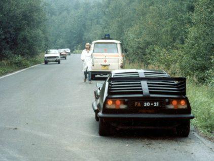 Skoda 110 Super Sport Ferat 1981 3