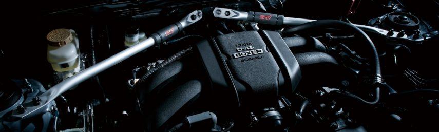 Subaru BRZ STI 2022 Performance Parts (7)