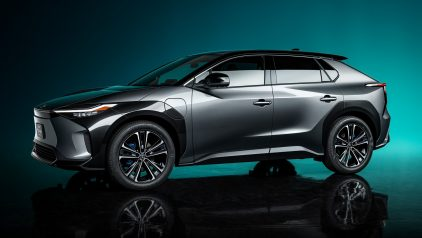 Toyota bZ4X Concept 2021 (1)