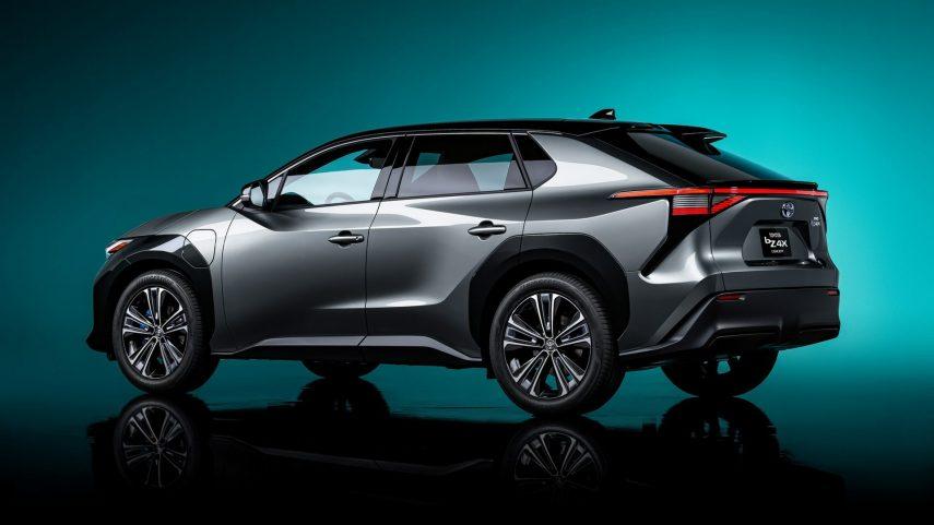 Toyota bZ4X Concept 2021 (3)