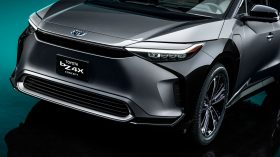 Toyota bZ4X Concept 2021 (5)