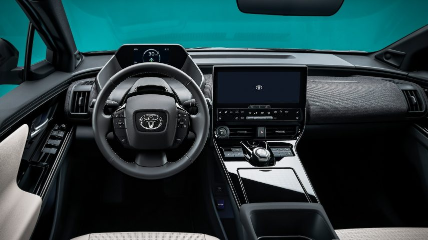 Toyota bZ4X Concept 2021 (8)