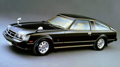 Toyota Celica XX MA40 1978