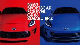 Toyota GR 86 y Subaru BRZ 2021 (2)